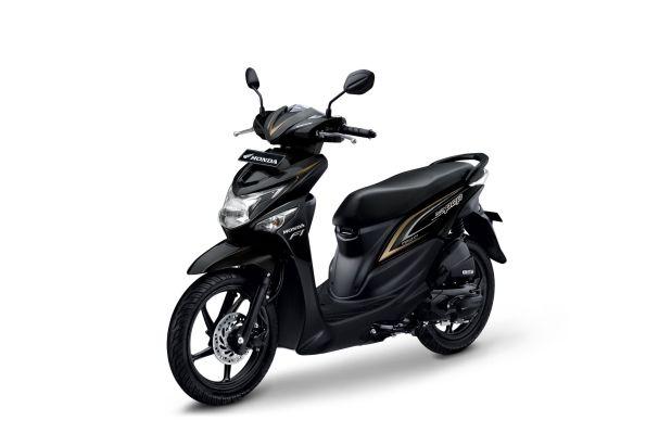 Honda BeAT Pop eSP 2015 otomercon (1)