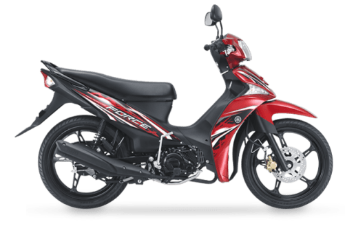 Yamaha Force Sport 2015 (1)