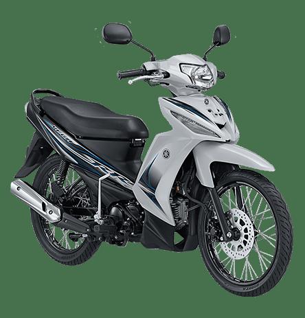 Yamaha Vega RR 2015 otomercon (2)