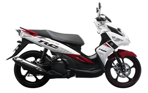 Yamaha Nouvo FI RC 125 2015 otomercon (2)