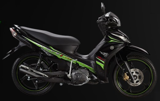 Yamaha vegaforce i filipina jupiter z1 otomercon (2)