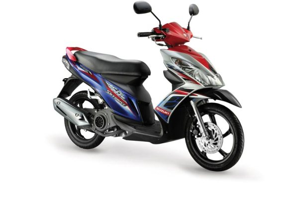 Suzuki Skydrive 125 malaysia (4)