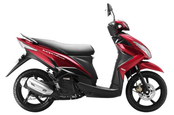Yamaha Luvias 125FI 2015 Vietnam otomercon (1)