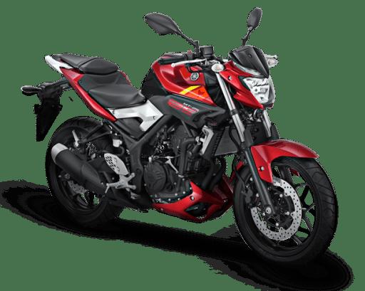 Yamaha MT 25 tahun 2015 otomercon (3)