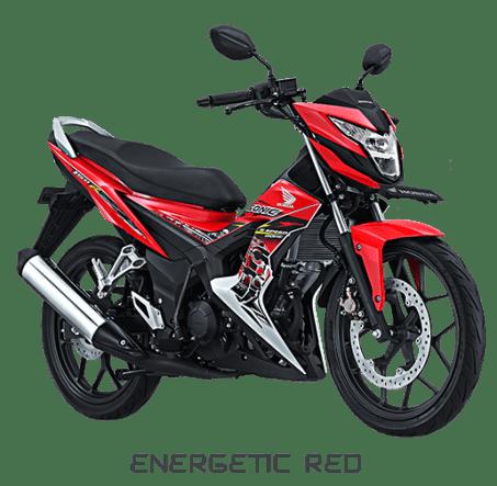 Honda Sonic 150R 2016 otomercon (2)