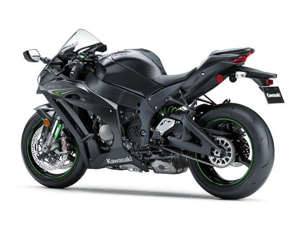 2016 Kawasaki ninja zx10R otomercon (2)