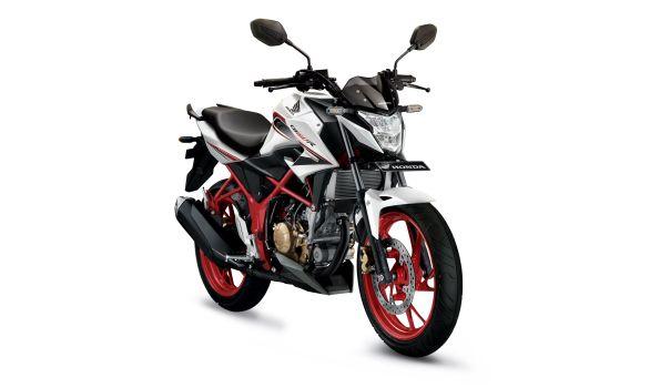 2016 Honda CB150R Special Edition otomercon (2)