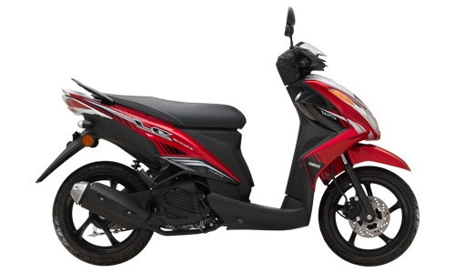 Yamaha Ego LC 2016 malaysia (1)