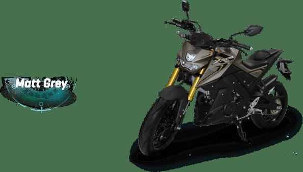 Yamaha Xabre 150 2016 otomercon (2)