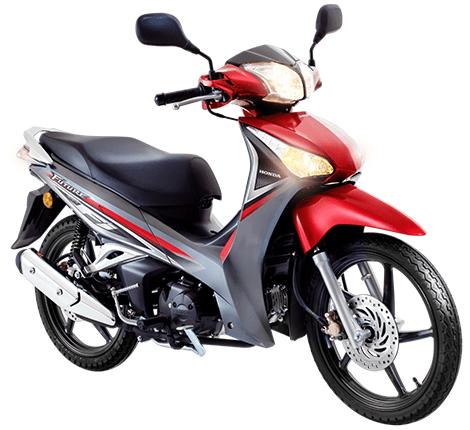 Honda Future FI Malaysia 2016 otomercon (1)