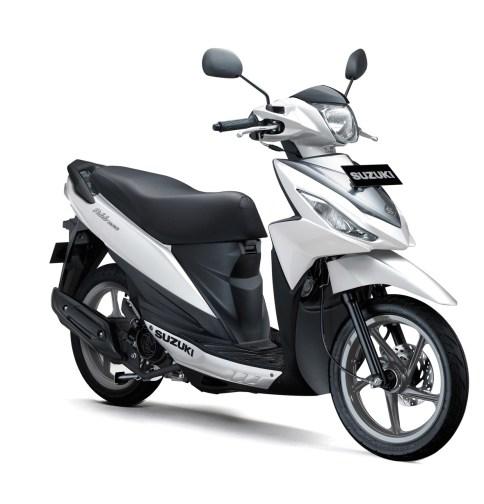 Suzuki Address elegant 2016 otomercon (1)