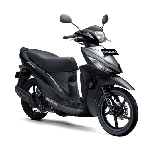 Suzuki Address elegant 2016 otomercon (2)