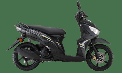 Yamaha Ego S Malaysia 2016 (2)