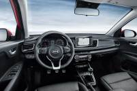 2017-Kia-Rio-Blue-interior-Paris