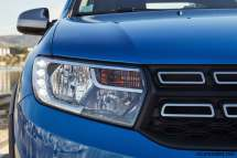 2017 Dacia Sandero Stepway
