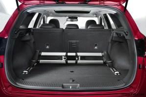 yeni Hyundai 2018 i30 Tourer SW bagaj aparat