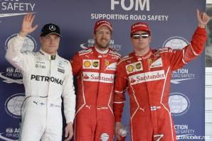 2017 Formula 1 Rusya GP cumartesi sıralamalar