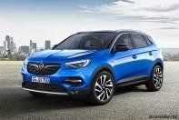 2018 Opel Grandland X