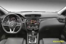 2020 Nissan QASHQAI N-TEC