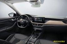 Skoda-Scala-2020-interior-dashboard