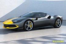 2022 Ferrari 296 GTB Assetto Fiorano