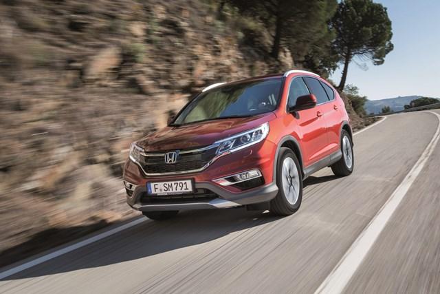 Honda 'dan Haziran ayına özel fırsatlar