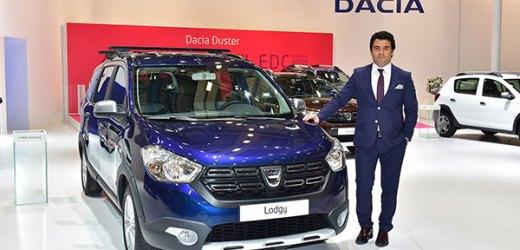 Türkiye'nin Yükselen Markası Dacia Yenilenen Ürün Gamı İle İstanbul Autoshow'da
