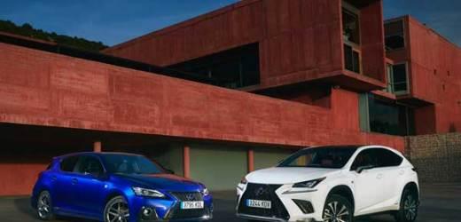 Lexus 2018′ in En Güvenilir Markası