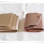 小さい財布abrAsus