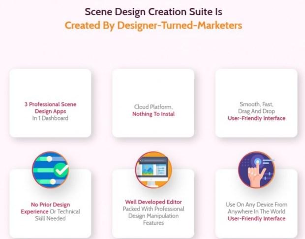 Smartscene Software by Todd Gross LuAnn Beckman 9