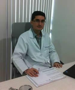 Dr. Wallace Nascimento
