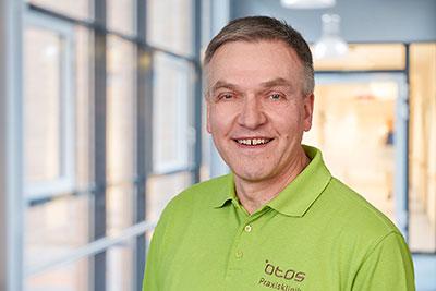 Dr. med. Stefan Rössig