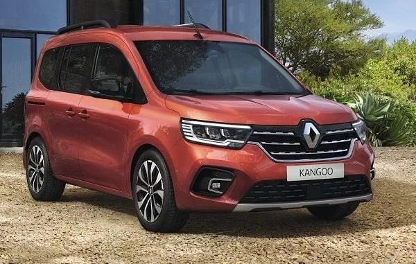 2021 Renault Kangoo Euro NCAP. Yeni Kangoo Euro NCAP.