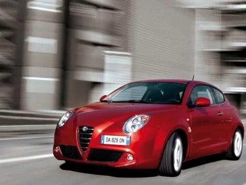 Alfa Romeo MiTo 1.4 MPI Teknik Özellikler ve Yakıt Tüketimi