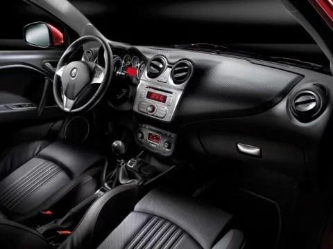 Alfa Romeo MiTo 1.4 TB (155 Hp) Teknik Özellikler ve Yakıt Tüketimi