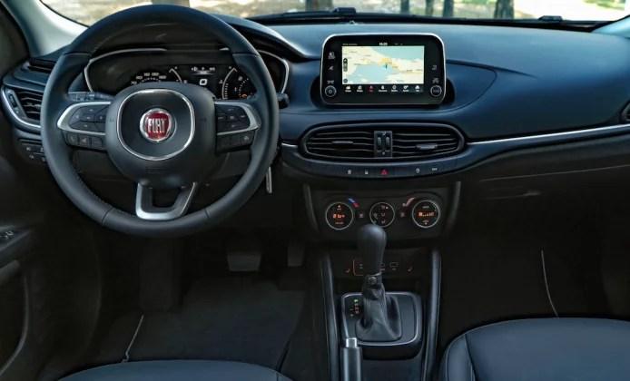 Fiat Egea SW 2018 Test Sürüşü