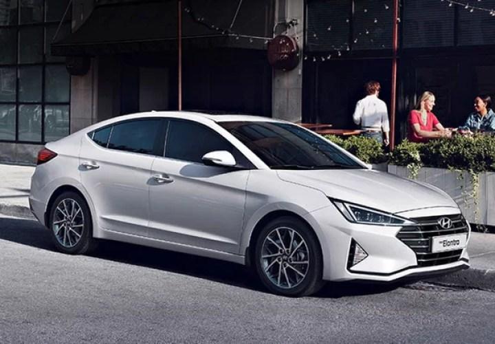 Hyundai Elantra 2020 Ağustos Fiyatları