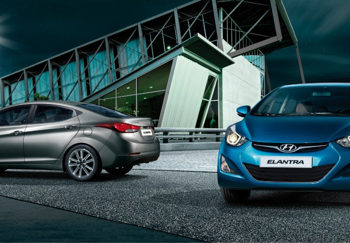 Hyundai Elantra 2015 Fiyatları