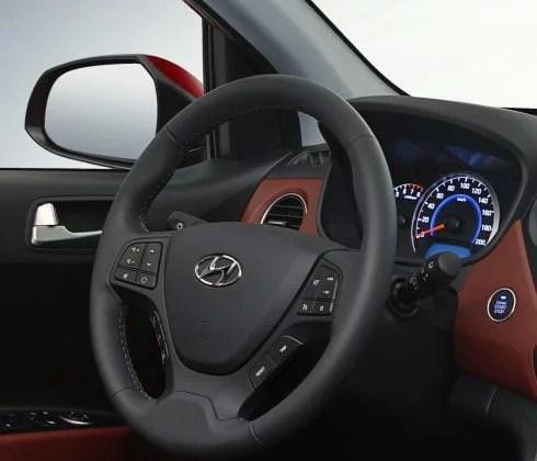 Hyundai i10 2019 Test Sürüşü