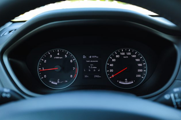 Hyundai i20 Active 2018 Test Sürüşü