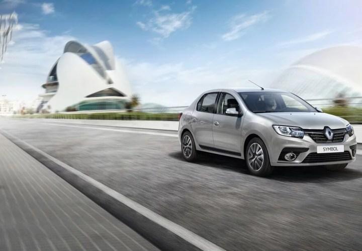 Renault Symbol 2020 Ağustos Fiyatları
