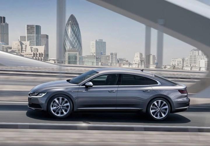 Volkswagen Arteon 2020 Ağustos Fiyatları