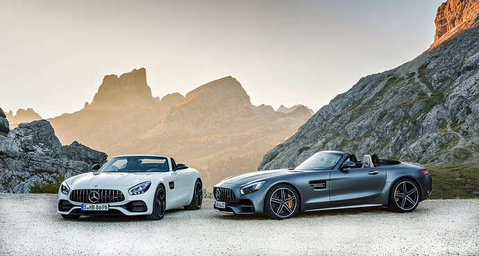 Mercedes-Benz Özgü Kısaltmalar Ne Anlama Geliyor