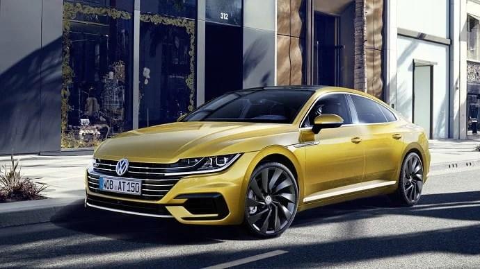 Volkswagen Özgü Kısaltmalar Ne Anlama Geliyor