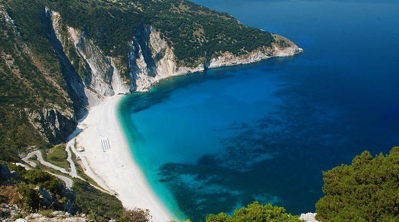 Grecia se abre al turismo tras 7 meses de confinamiento