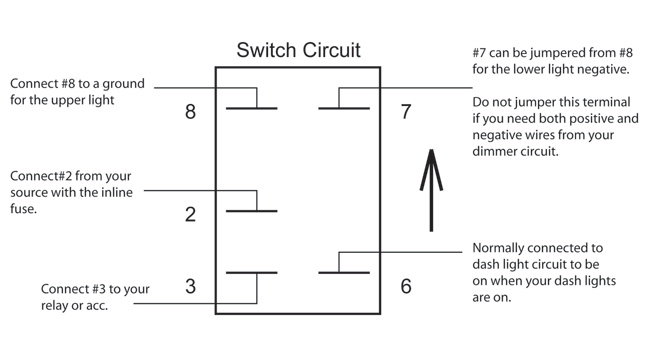 otrattw rocker switch  side x side world