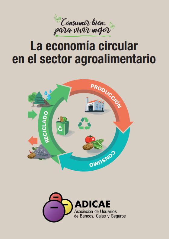 economia circular en sector agroalimentario