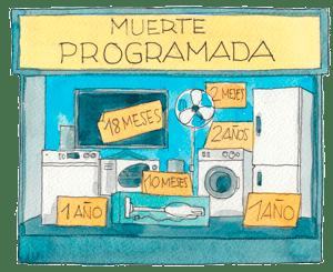 obsolecencia programada