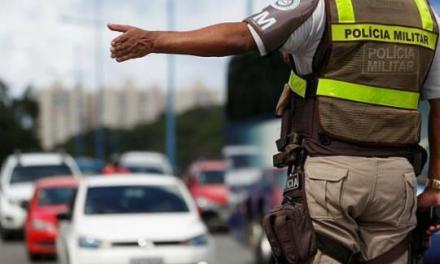 Número de acidentes cai 31% nas estradas baianas