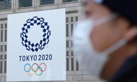 Olimpíada de Tóquio é adiada para 2021 por causa da pandemia do novo coronavírus